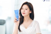 민낯이 아름다운 그녀, 김새론과 함께하는 센카  '퍼펙트 휩 챌린지' 캠페인 개최