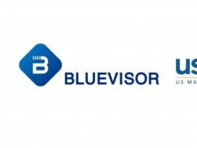 블루바이저, USMAC 액셀러레이팅 선정… 미국 현지 사업 본격화