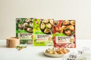 풀무원, 알싸하게 매운맛! '얇은피꽉찬속 땡초만두' 출시