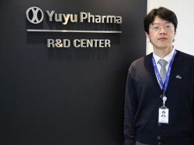 유유제약, 신임 박윤상 중앙연구소장 영입