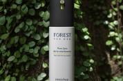 숲-쉬는 신기능 올인원의 탄생! 이니스프리, '포레스트 포맨 올인원 에센스' 리뉴얼 출시