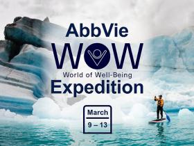 한국애브비, 코로나19로 몸과 마음 지친 직원들을 위한 'WOW 웰빙 캠페인' 실시