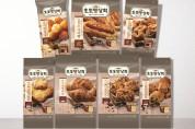 롯데제과, 냉동 베이커리 시장 본격 가세, '생생빵상회' 론칭