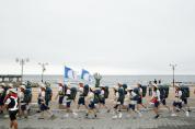 제22회 동아제약 대학생 국토대장정' 더 넓은 세상을 향한 발걸음이 시작되다