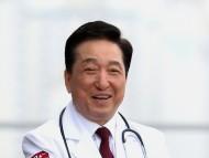 '제28회 JW중외박애상'에 김철수 에이치플러스양지병원 이사장