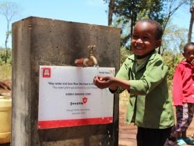 KGC인삼공사, 아프리카 아이들을 위한 '월드비전 글로벌 6K for water'행사 후원