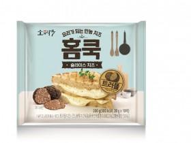 """""""요리가 되는 만능 치즈"""" 동원F&B, 트러플맛 요리용 치즈 '홈쿡 치즈 트러플' 2종 출시"""