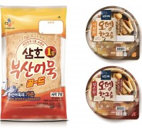 집밥족 늘자 어묵 소비 확대… CJ제일제당, 제품 리뉴얼로 시장 선점 나선다