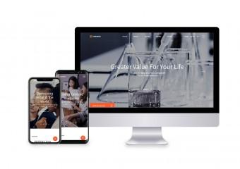 대웅제약, '고객 편의성과 접근성 개선' 공식 웹사이트 전면 리뉴얼 오픈