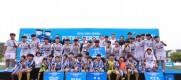 동아오츠카, 중학교 풋살 대항전 '풋살히어로즈 2019' 결승전 개최