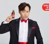 동아오츠카, 오로나민C 모델에 배우 송진우 발탁