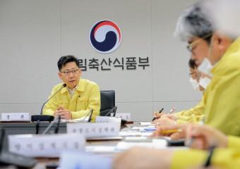 농식품부, 장마철 호우대비 피해 예방대책 중점 추진